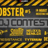 Ivey Jones - Mobster#5 DJ Contest