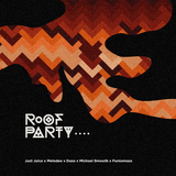 ROOF PARTY by BEATS OF SILKY STYLE | Promo Mix