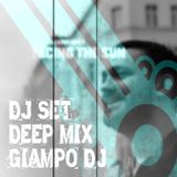 GIAMPO DJ SET DEEP HOUSE NOVEMBER 2014
