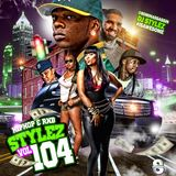 Hiphop & Rnb Stylez Vol 104 Hosted By @80minassassin Dj Stylez