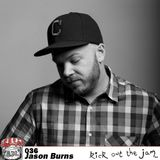 KOTJ Radio | Episode 36: Jason Burns