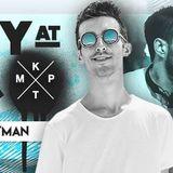 Peter Portman - KPTM Party At Four - 30.09