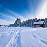 Artic Winter Chill Part I(Landscape Mix)