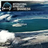 Shane 54 - International Departures 378