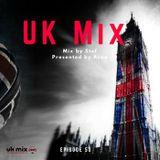 UK Mix RadioShow 50