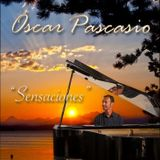Oscar Pascasio  pianista y compositor aguilarense