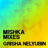 Grisha Nelyubin from Jackethat — Exclusive Mix for Mishka Bar Birthday Party