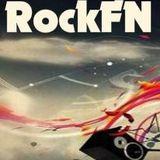 Rock FN with Paul & Dawn Nicholls April 20th 2013