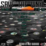 Phonzo live set - 4th save the vinyl- 21-03-2015