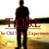 The Old School Lounge - Vo.2 Original Tape 2016