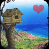 Love Letters from the Treehouse by the Sea