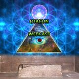 24. Otacun Webcast –  Mysterium Ägypten: Götterschule und kosmischer Informationsträger