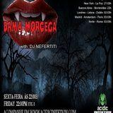 Dama Morcega with Dj Nefertiti - Edition 01