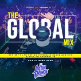 """DJ LATIN PRINCE """"Globalization Mix""""  Aired (June15th 2019) SiriusXM Channel 13 Host: AstraOnAir"""