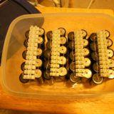 """Magnetofunky 68 - 04-16-18 """"20 Volts, 100 Farads"""""""