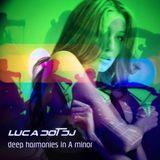 Deep Harmonies In A Min