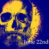Atom Heart Mutha - Hard Rock Hell Radio - 22nd  June 2018