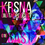 KRSNA DIGITAL PODCAST # 016