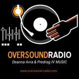 PABLO ESCUDERO - Oversound Radio guest mix