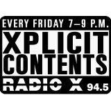 Dj philes xplicit contents radio session archives pt.13
