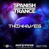 Twinwaves pres. Spanish Trance Yearmix 2019