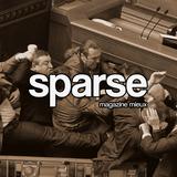 Trash Talk de Sparse - 05 Avril 2019
