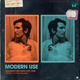 Modern Use 31st Jan