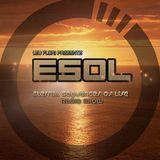 ESOL 017 (17/10/15) (Incl. Jorge Salazar & Pure Trance Tallent Guestmix)