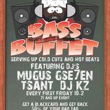 BASS BUFFET MIX BY MUGUS