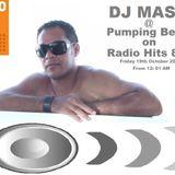 DJ MASH LIVE @ Radio Hits 88.2 (19-10-2012)