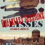 20190202 James Joyce