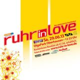 Subchain & Zari @ Ruhr in Love 2013