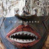 The Invaderz FB Jungle Life Mix