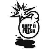 Ruff N Fresh / George Fm Promo - Mixed By DiiSTORTiiON (Aug 2013)