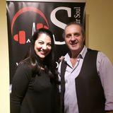 Ο Γιάννης Τσιτουρίδης στο S Radio