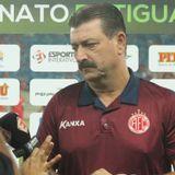 Leandro Campos - SC 3x0 AFC