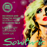 Soulfuric with Martin Gale - House Heads Radio - Show 88 - 7th September 2019
