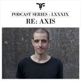 Re:Axis - The Forgotten Podcast 089