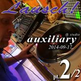 Lausch! - auxiliary (14-09-17) pt2