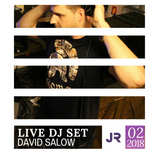 David Salow - DJ set at John Reed Fitness 02-2018