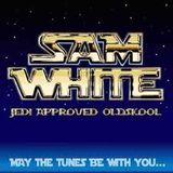 DJ Sam White  - The  Oldskool  Strikes  Back - 2000