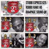 knights of the 90s The Platinum Edition Sat Oct 28th @Club KMT Harrow