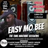 The Time Machine Sessions Ep 013