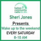 "WAKE UP TO THE WEEKEND with Sheri HCR 92.3 FM #42 ""The Meaning of Life"" 19th January 2019 HOUR ONE"