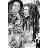 Bob Marley and the Wailers 1977-05-11 Forest National, Brussells, Belgium