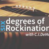 Six Degrees of Rockination, 19 October 2019