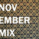 Dr Prozak - November Studio Mix