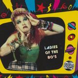 LADIES OF THE 80'S BY DJ STARTING FROM SCRATCH
