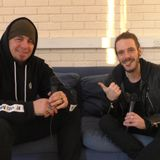 Sonny from P.O.D Interviewed on  This Weeks Show - 10.03.19