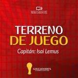 03JUN18 - Terreno de juego - GOLEADORES - Isaí Lemus